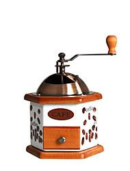 baratos -Madeira Natural / Aço Inoxidável 0 V 0 W Conveniência / de madeira Utensílio de cozinha