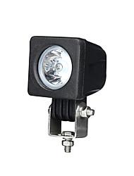 Недорогие -Lights Maker 1 шт. Мотоцикл Лампы Светодиодная лампа Противотуманные фары Назначение Мотоциклы Все года