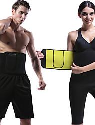 Недорогие -Телосложение / Пояс для таллии, способствующий выделению пота / Пояс с эффектом сауны С 1 pcs неопрен Стреч, Нет молнии Потеря веса, Скульптор тела для похудения, Контейнер для живота Для