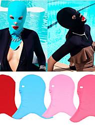Недорогие -SBART Шапочки для купания Чинлон Плавание, Защита от солнечных лучей Плавание / Водные виды спорта для Взрослые