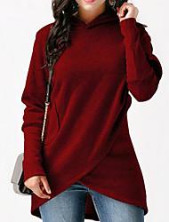Długie bluzy