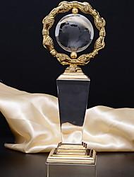 Недорогие -Мировые Глобусы Камень Классический Круглые Для дома