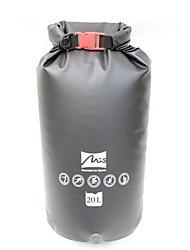 Недорогие -20 L Водонепроницаемый сухой мешок / Сумка для спорта и отдыха Дожденепроницаемый, Пригодно для носки для Серфинг / Для погружения с трубкой / Походы
