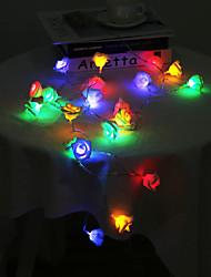 cheap -LED Strip Lights Plastics 1 Piece Wedding
