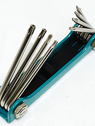 billige -minimalistisk stil Chrome Vanadium Steel Fastgørelsesmidler 1 pcs