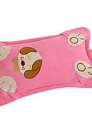 baratos -Confortável-superior qualidade cama travesseiro adorável / confortável travesseiro trigo mourisco 100% algodão