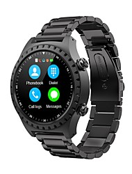 cheap -Smartwatch M1 for Android iOS Bluetooth GPS Sports Waterproof Heart Rate Monitor Touch Screen Timer Stopwatch Pedometer Call Reminder