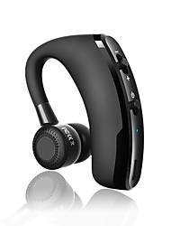 cheap -Factory OEM LX-V9 Ear Hook Bluetooth 4.2 Headphones Earphone ABS+PC Driving Earphone with Microphone / with Volume Control Headset