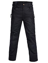 Χαμηλού Κόστους Στολές-Ανδρικά Βαμβάκι Παντελόνι επίσημο Παντελόνι Μονόχρωμο