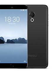 "baratos -MEIZU M15 Lite Global Version 5.46 polegada "" Celular 4G (4GB + 32GB 12 mp Qualcomm Snapdragon 626 3000 mAh mAh) / 1920*1080"