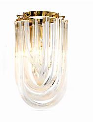 abordables -QIHengZhaoMing Cristal LED / Moderne / Contemporain Appliques Magasins / Cafés / Bureau Métal Applique murale 110-120V / 220-240V 10 W