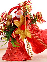 cheap -Christmas Ornaments Holiday Plastic Christmas tree Novelty Christmas Decoration