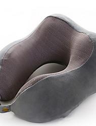 Недорогие -Комфортное качество Запоминающие форму тела подушки Новый дизайн / удобный подушка Пена с памятью Полиэстер