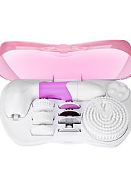 baratos -Limpeza Facial para Homens e Mulheres Multi funções / Leve e conveniente / Uso sem fio 5 V Limpeza