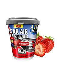 baratos -Rammantic Purificadores de Ar para carros Comum Perfume de carro Plástico Remova o odor incomum