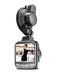 Недорогие -Factory OEM 1080p HD / Ночное видение Автомобильный видеорегистратор 150° Широкий угол 12 MP 2 дюймовый LCD Капюшон с Ночное видение / Циклическая запись / Запись цикла Автомобильный рекордер