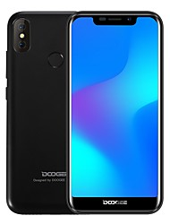 "cheap -DOOGEE X70 5.5 inch "" 3G Smartphone ( 2GB + 16GB 5 mp / 8 mp MediaTek 6580A 4000 mAh mAh ) / Dual Camera"