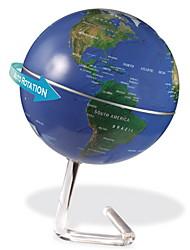Недорогие -Мировые Глобусы Пластик Классический Круглые Для дома