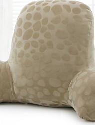 Недорогие -Комфортное качество Запоминающие форму подушки для сидения / Защитите талию Новый дизайн / удобный подушка T / C хлопок Супер мягкий бархат