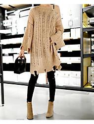 cheap -women's cotton shift dress above knee