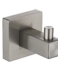 Недорогие -Крючок для халата Новый дизайн / Cool Современный Нержавеющая сталь 1шт На стену
