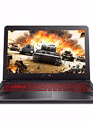 abordables -ASUS Ordinateur Portable carnet FX80GM8750 15.6 pouce IPS Intel i7 Core I7-8750 DDR4 1 To / 256Go SSD GTX1060 6 GB Windows 10
