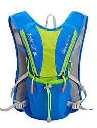 Недорогие -6 L Фляга / мешок для воды Водонепроницаемость, Пригодно для носки, Дышащий Велосумка/бардачок Нейлон Велосумка/бардачок Велосумка Велосипедный спорт Бег / Трейлраннинг
