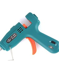 baratos -Movimento Eléctico / pistola ferramenta de poder Elétrico / Pistola de cola 1 pcs