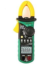 Недорогие -mastech цифровой мультиметр amper clamp meter ms2108a токовые клещи клещи AC / DC постоянного тока конденсатор сопротивления тестер