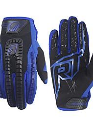 Недорогие -верховая езда трибовые мотоциклетные перчатки с перчатками для сенсорных экранов