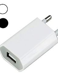Недорогие -Портативное зарядное устройство Зарядное устройство USB Евро стандарт QC 3.0 1 USB порт 1 A 100~240 V для Универсальный