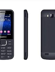 "cheap -Servo 225 2.7 inch "" Cell Phone ( + N / A 1400 mAh mAh )"