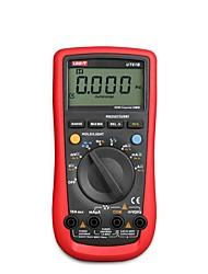 Недорогие -1 pcs Другие материалы Цифровой мультиметр Высокая мощность / Удобный / Измерительный прибор