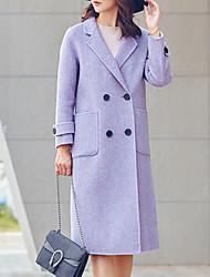 olcso -Bubigallér Női Kabát - Egyszínű