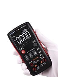 Недорогие -zoyi zt-x цифровой мультиметр электрический измерительный прибор истинный среднеквадратичный вольт-амперметр тестер транзисторный тестер