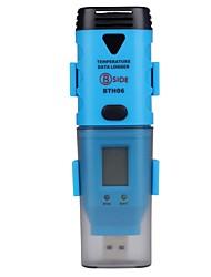 Недорогие -bside bth06 высокоточный usb встроенный регистратор данных температуры с внешним зондом