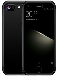 """Недорогие -SOYES  7S 2.5 дюймовый """" 3G смартфоны (1GB + 8Гб 5 mp MediaTek MT6580 600 mAh mAh)"""