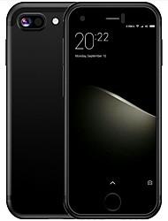 "baratos -SOYES  7S 2.5 polegada "" Celular 3G ( 1GB + 8GB 5 mp MediaTek MT6580 600 mAh mAh )"