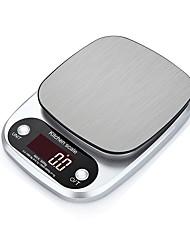 Недорогие -точность домашняя электронная шкала 0.1g / шкала кухни / высокая точность