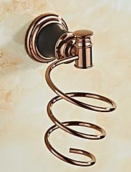 Недорогие -Сушилки для волос Новый дизайн / Cool Modern Нержавеющая сталь / железо 1шт На стену