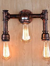 cheap -Vintage Wall Lamps & Sconces Living Room Metal Wall Light 220-240V