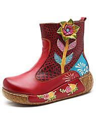 Kinesisk stil sko