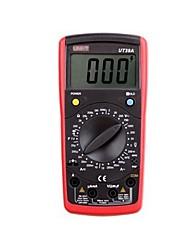 Недорогие -1 pcs Пластик Цифровой мультиметр Измерительный прибор UNI-T