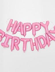 cheap -Balloon Aluminium Foil 1pc Birthday Party