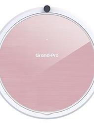 baratos -Grand-Pro Vácuos Robóticos Limpador G95 Controlado remotamente Mopping molhado varrer WIFI Limpeza Automática Limpeza de manchas