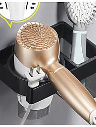 Недорогие -Сушилки для волос Креатив Modern стекло / Алюминий 1шт На стену