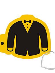 Недорогие -Инструменты для выпечки Нержавеющая сталь Новый дизайн Торты / Печенье Формы для пирожных / Пивные инструменты 1шт