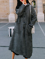 olcso -Alkalmi Női Kabát - Spotok & Olvasólámpák