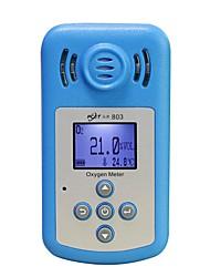 Недорогие -o2 концентрационный детектор / анализатор кислорода цифровой / кислородный детектор / переносной кислородный счетчик