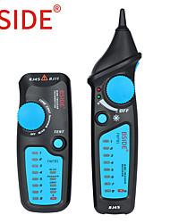 Недорогие -bside fwt81 кабель трекер rj45 rj11 телефонный провод сеть lan tv электрический линейный искатель тестер